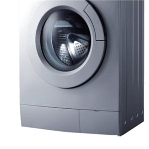 韩电洗衣机加盟图片