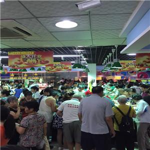 零生活互联网超市加盟图片