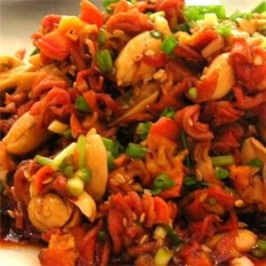 自贡盐帮菜加盟图片