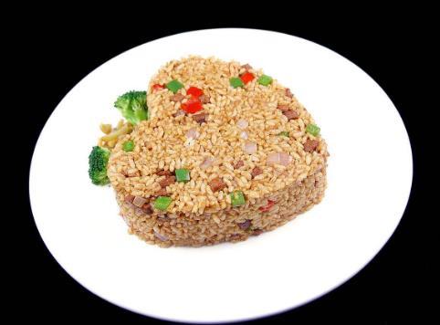 刘妈的港式炒饭