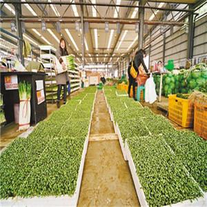 瑞鑫农贸加盟图片