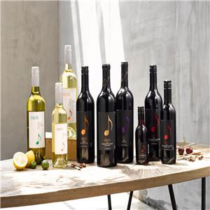 AWJS音符葡萄酒加盟