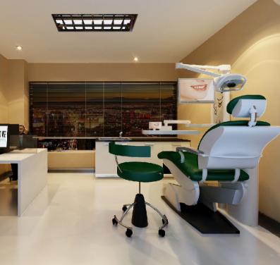 DACAPO牙科医院加盟