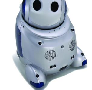 嘟嘟儿童情感教育机器人