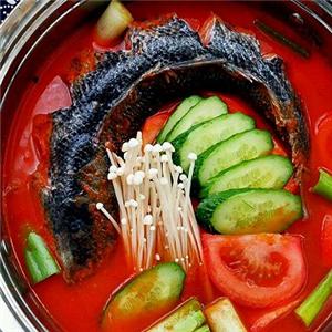 亮歡寨酸湯魚