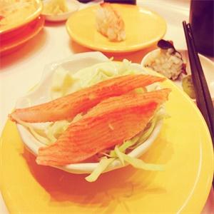 争鲜旋转寿司