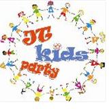 jt儿童派对