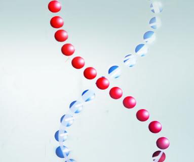 阅微基因加盟图片
