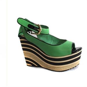 森林公主女鞋加盟图片