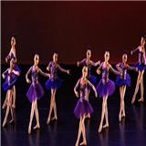 舞蹈培训班诚邀加盟