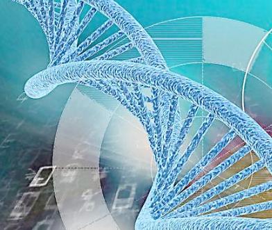 和仁科技基因加盟图片