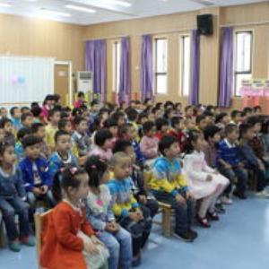 南师大附属幼儿园