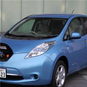 新能源电动汽车加盟图片