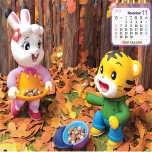 巧虎玩具加盟图片