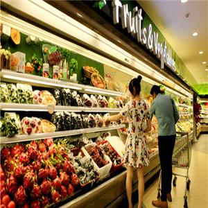 华运超市加盟图片