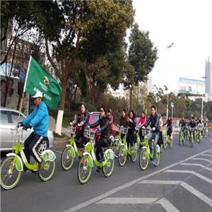 永安自行车加盟图片
