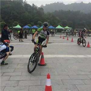 永安自行车加盟