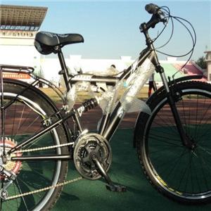 小马自行车加盟图片
