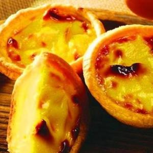 麦子田间蛋挞加盟