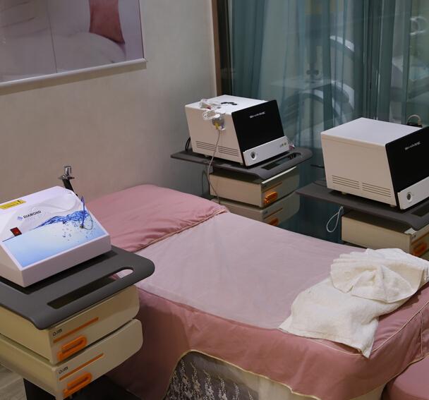 917智能健康小屋加盟图片