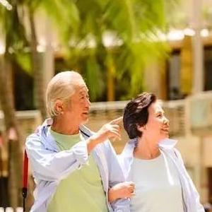 旅居养老诚邀加盟