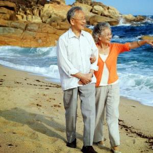 旅居养老加盟图片
