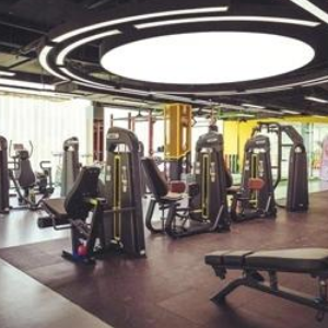 乐刻健身房