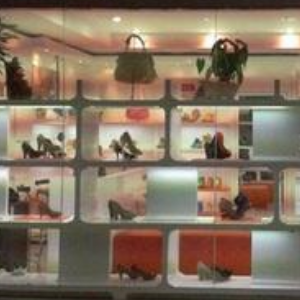 聚盛女鞋加盟图片