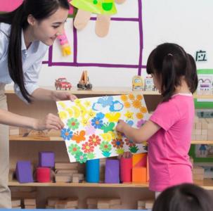 剑桥幼儿园加盟图片