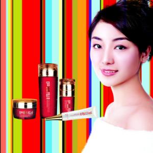 春季化妆品