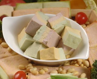 彩豆坊保健豆腐加盟