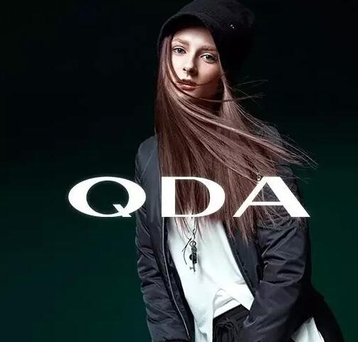 QDA女装