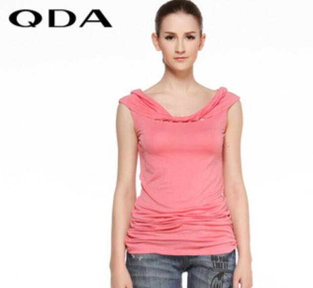 QDA女装加盟图片