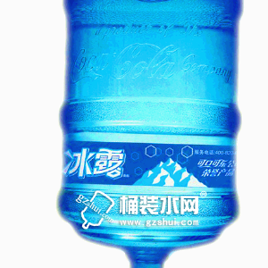 冰露桶装水加盟图片