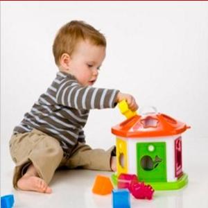 澳美婴幼全能全脑开发加盟图片