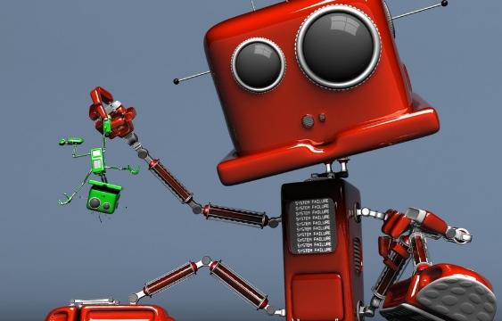 嘉仕达机器人加盟优势