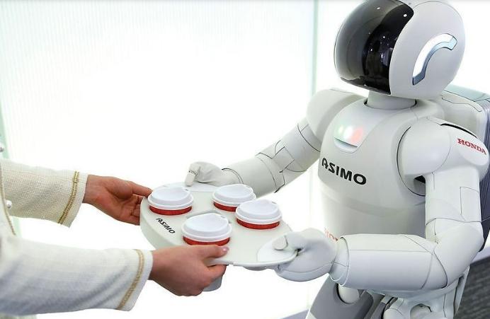 美斯特机器人加盟优势