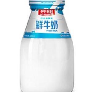 光明鮮奶配送