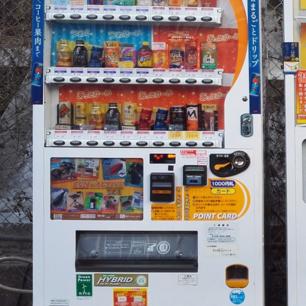 云联共享售货机