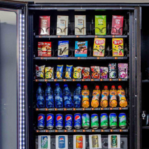 e饭自动售餐机品牌