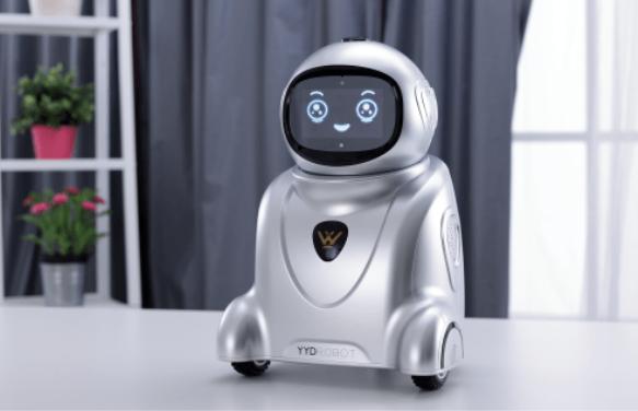 勇艺达机器人加盟优势