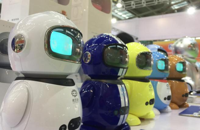 勇艺达机器人加盟