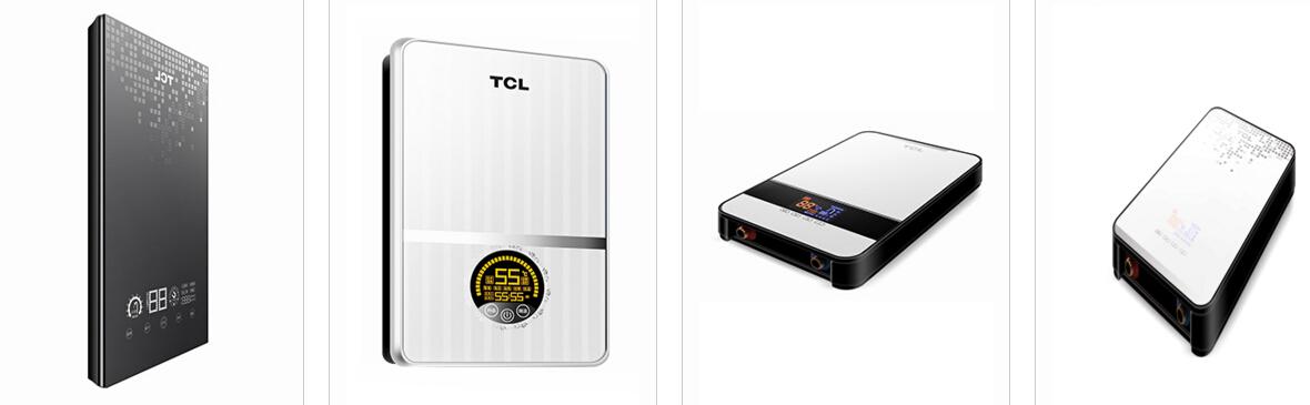 TCL集成熱水器產品多加盟