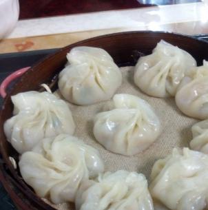 鼎云轩上海汤包馆加盟