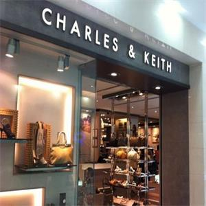 CharlesKeith鞋業
