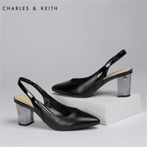 CharlesKeith鞋业加盟图片