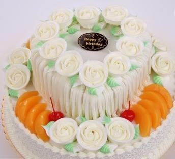 金麦香蛋糕