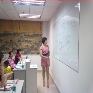 AIAguo际会计培训