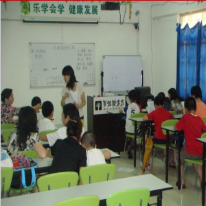 百佳新东方教育培训