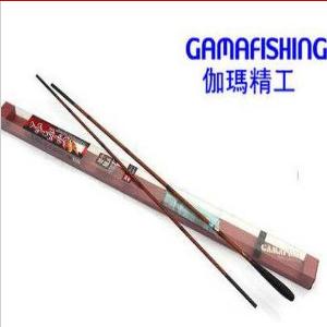 伽玛精工渔具